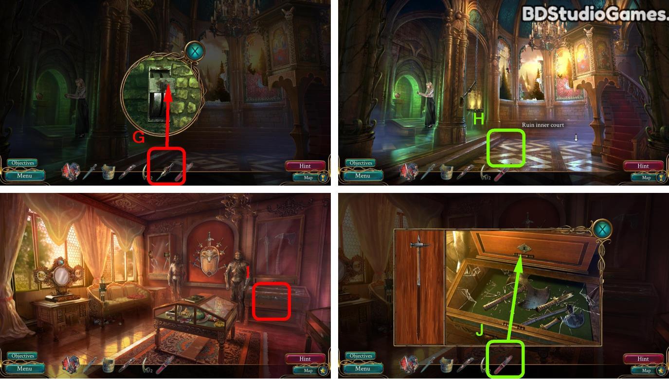 Endless Fables: Shadow Within Walkthrough Screenshot 0067