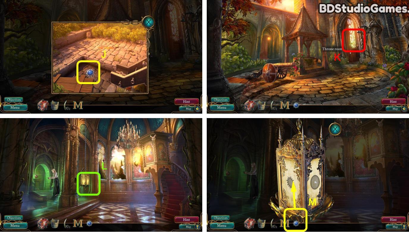 Endless Fables: Shadow Within Walkthrough Screenshot 0080