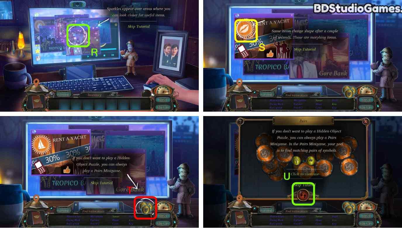 Family Mystery: Poisonous Promises Walkthrough Screenshot 0003