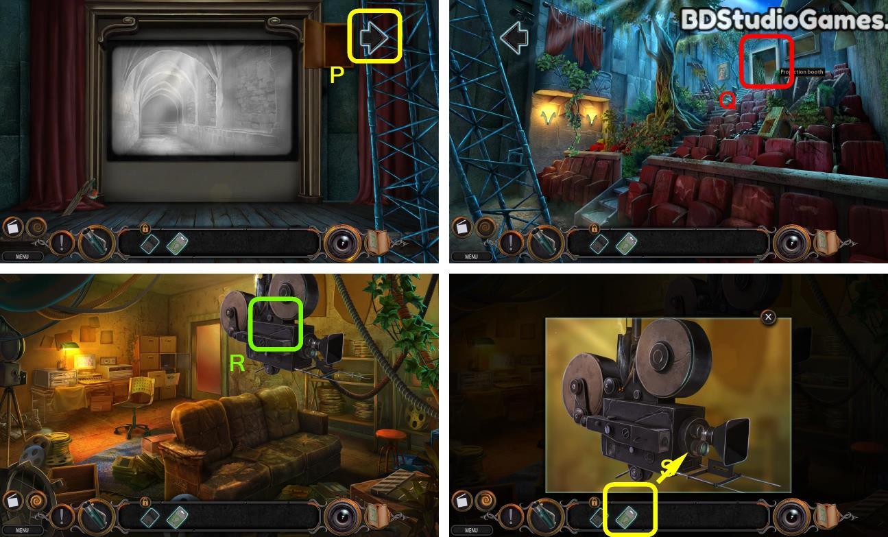 Fright Chasers: Director's Cut Walkthrough Screenshot 0056