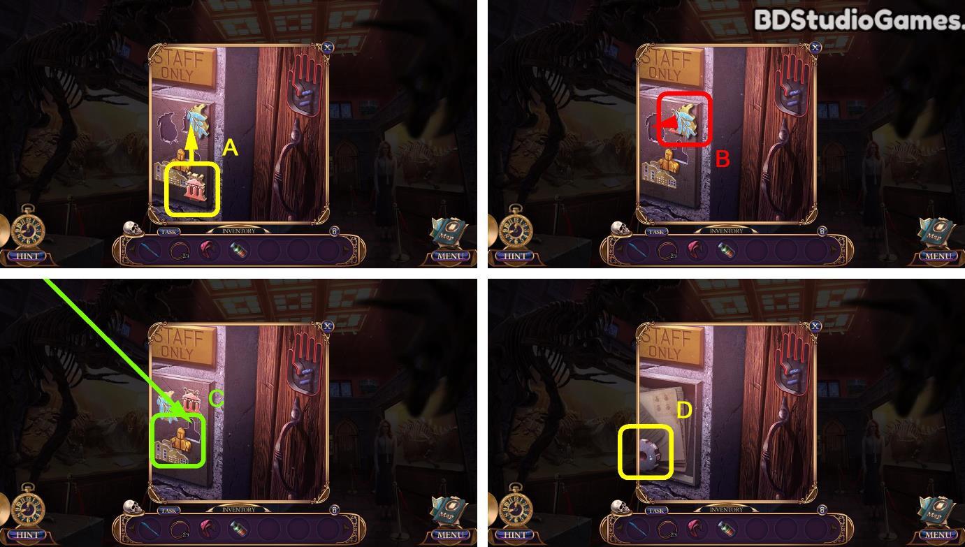 Grim Tales: Outcasts Walkthrough Screenshot 0022