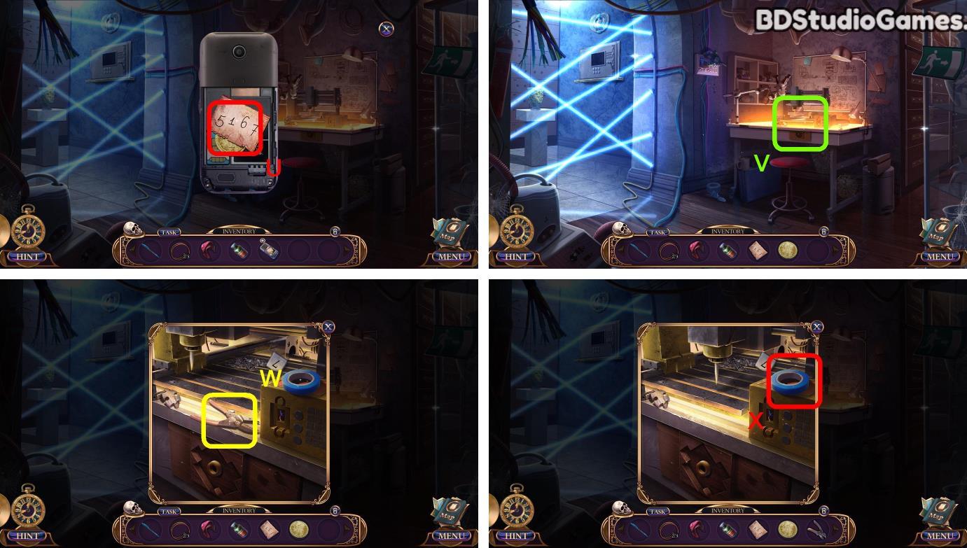 Grim Tales: Outcasts Walkthrough Screenshot 0027