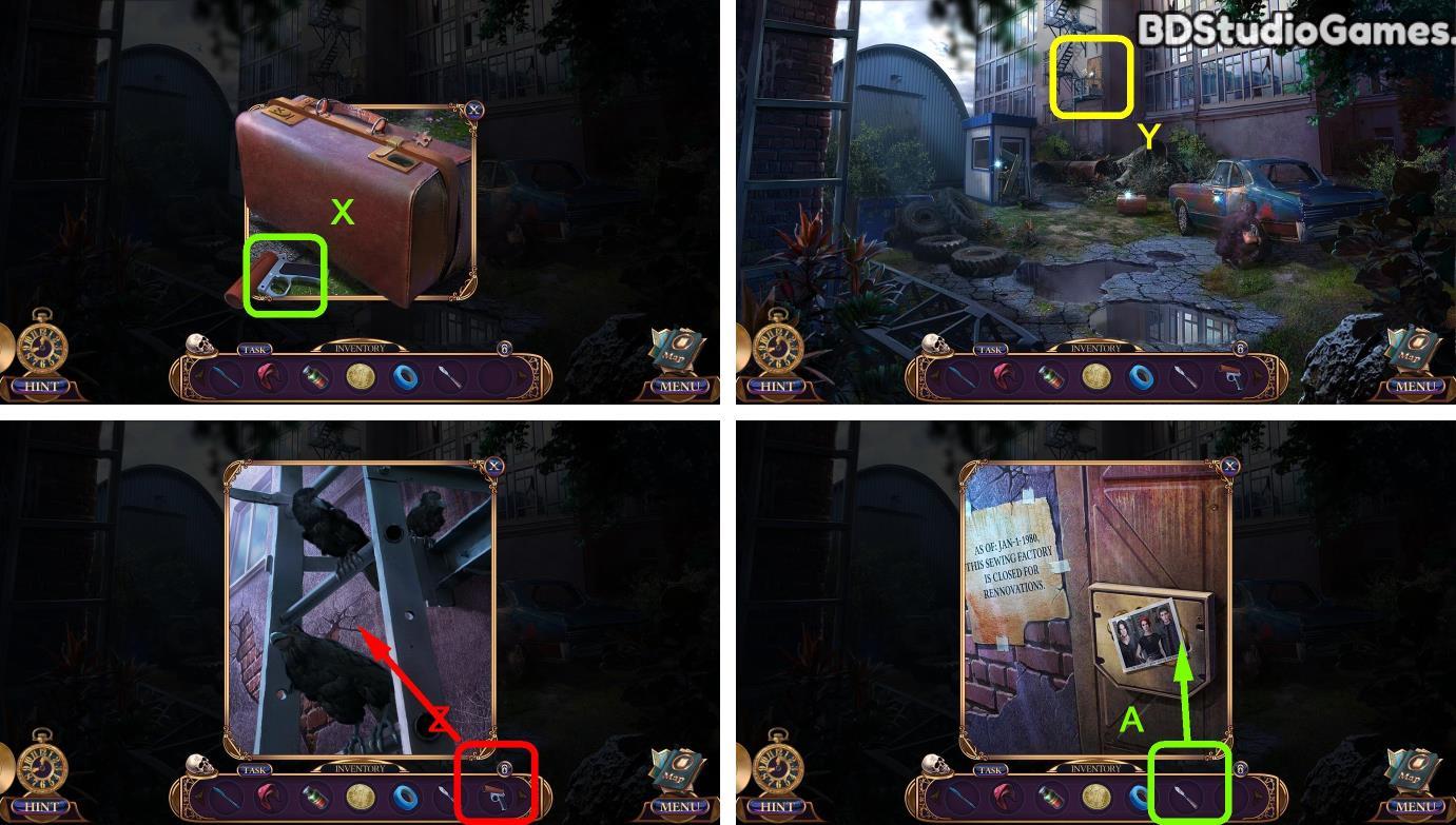 Grim Tales: Outcasts Walkthrough Screenshot 0039