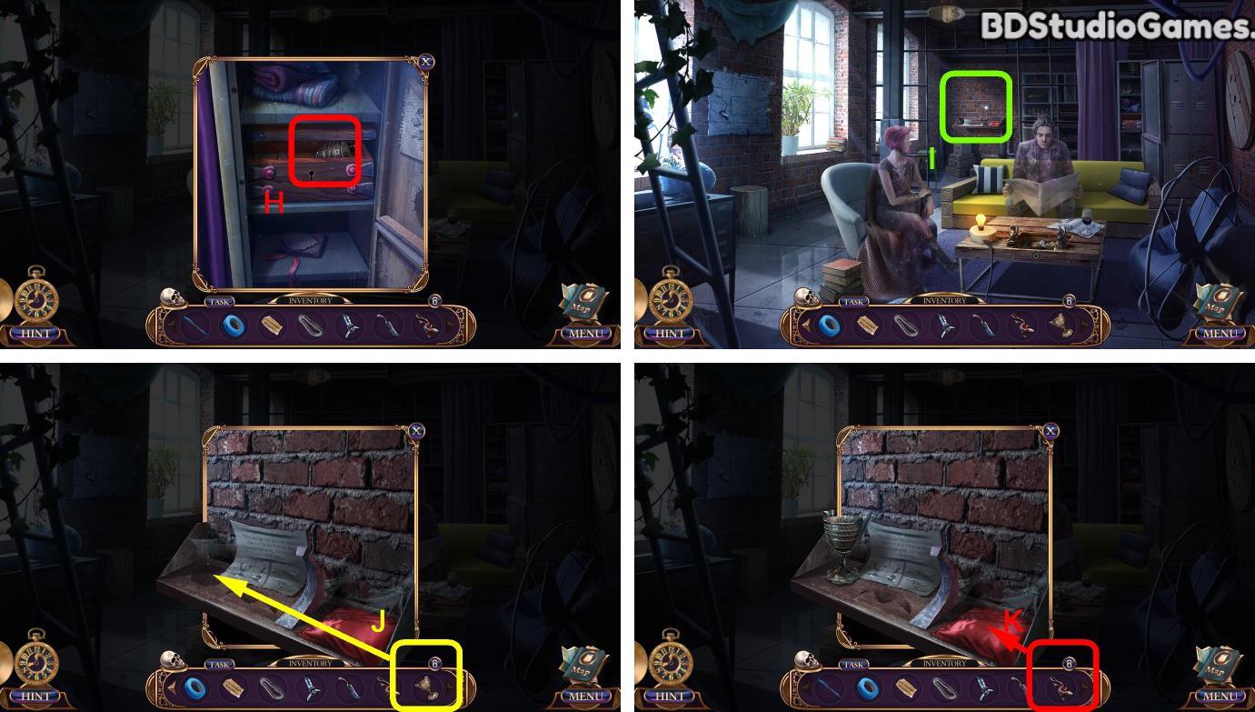 Grim Tales: Outcasts Walkthrough Screenshot 0066