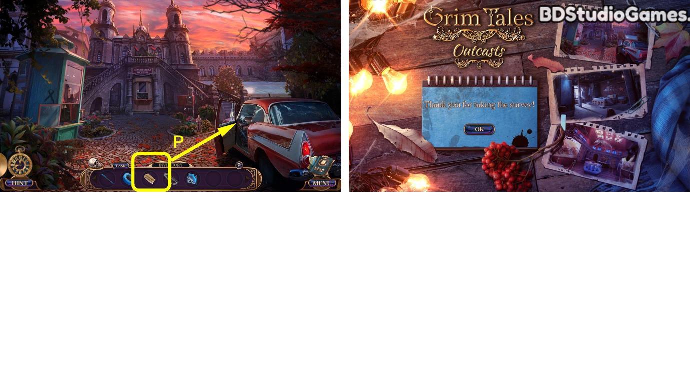 Grim Tales: Outcasts Walkthrough Screenshot 0068