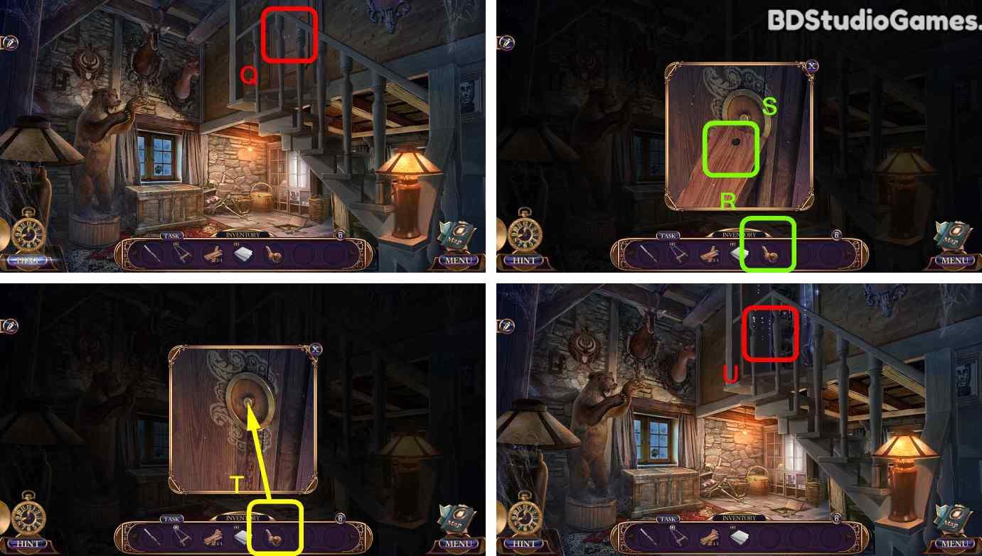 Grim Tales: The Nomad Game Bonus Chapter Walkthrough Screenshot 0027