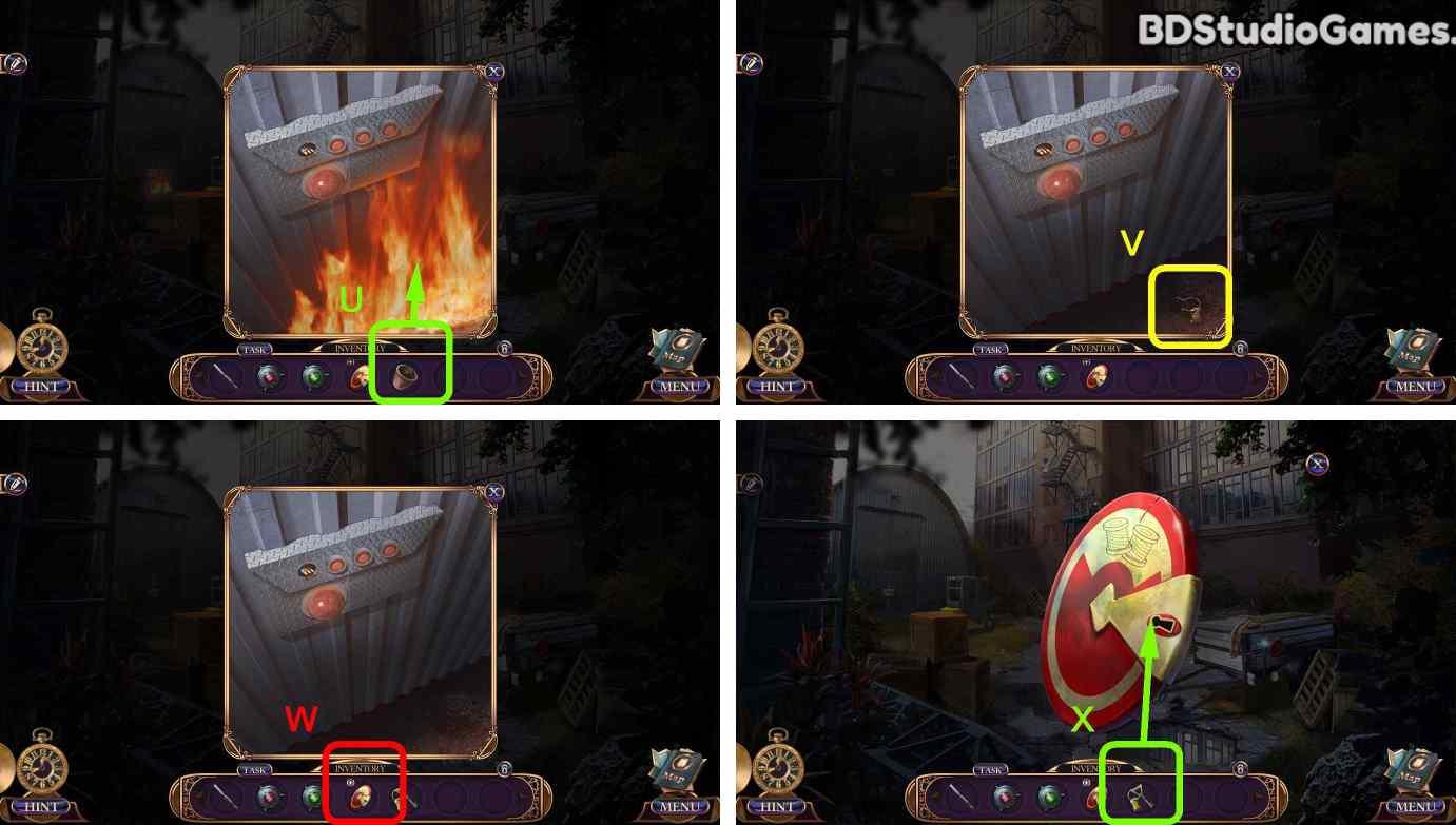 Grim Tales: The Nomad Game Bonus Chapter Walkthrough Screenshot 0054