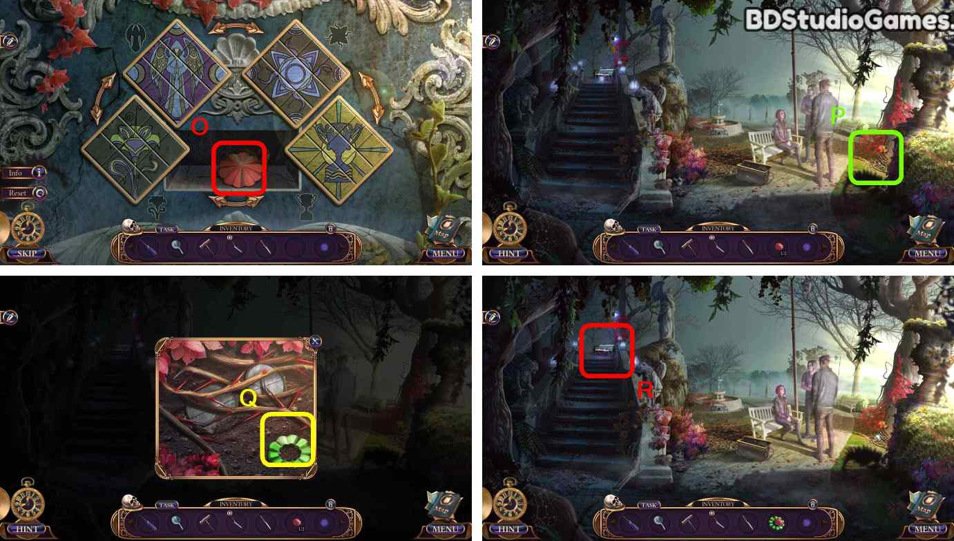Grim Tales: The Nomad Game Walkthrough Screenshot 0144