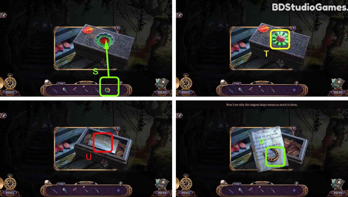 Grim Tales: The Nomad Game Walkthrough Screenshot 0145