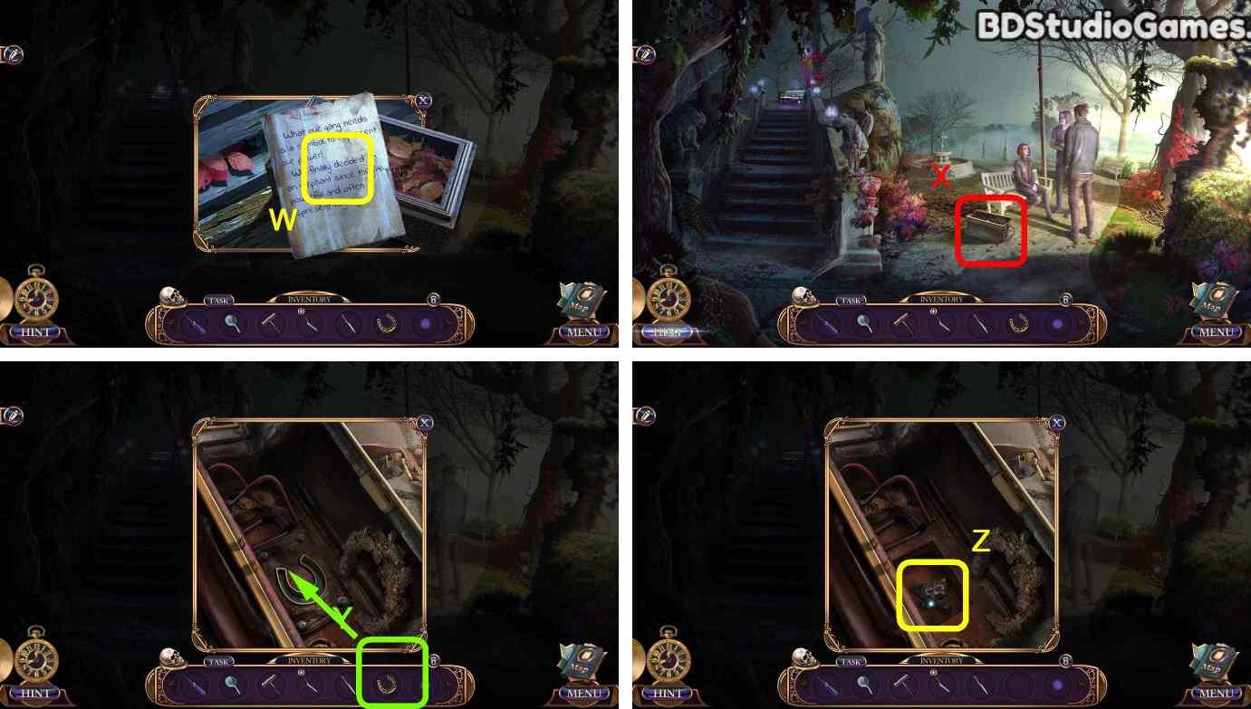 Grim Tales: The Nomad Game Walkthrough Screenshot 0146