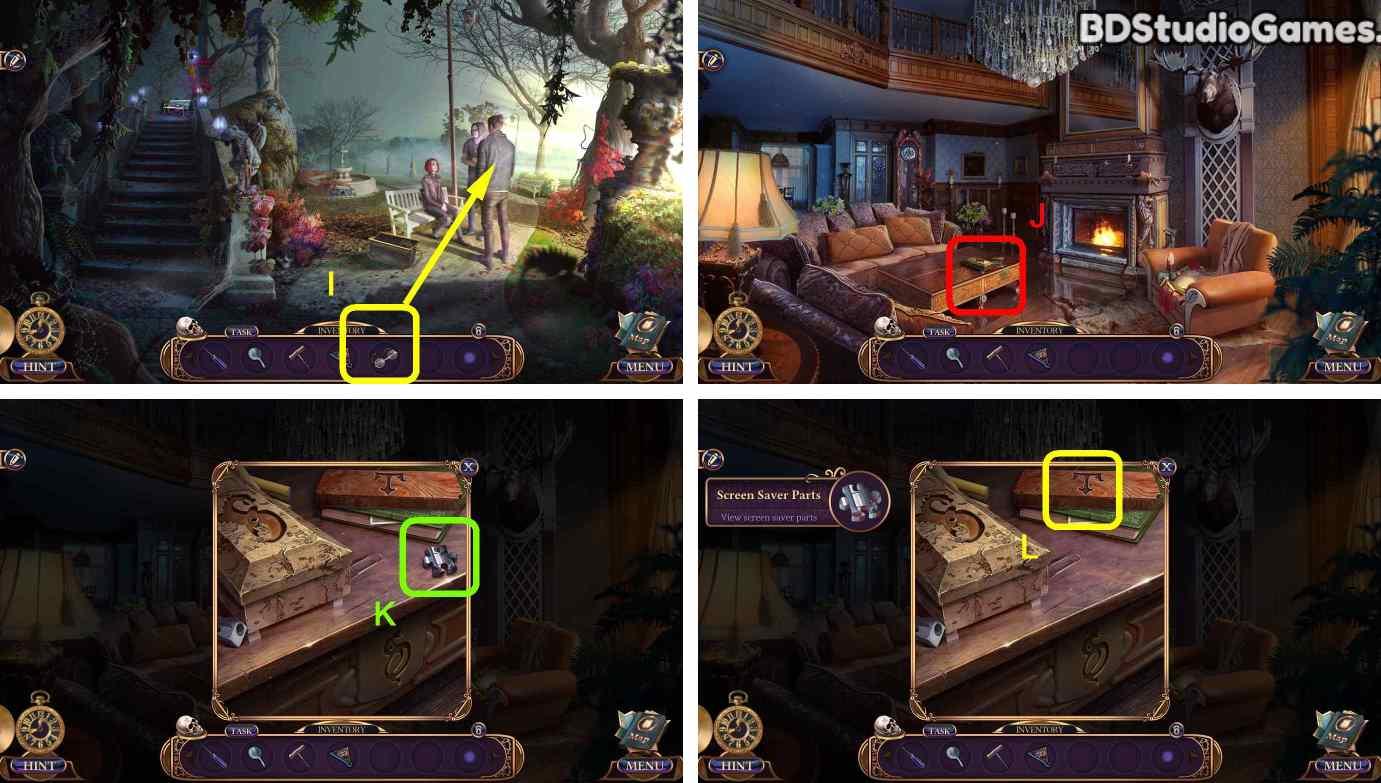 Grim Tales: The Nomad Game Walkthrough Screenshot 0149