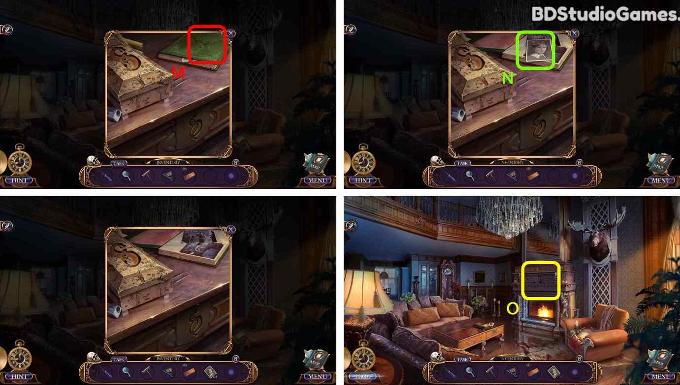 Grim Tales: The Nomad Game Walkthrough Screenshot 0150