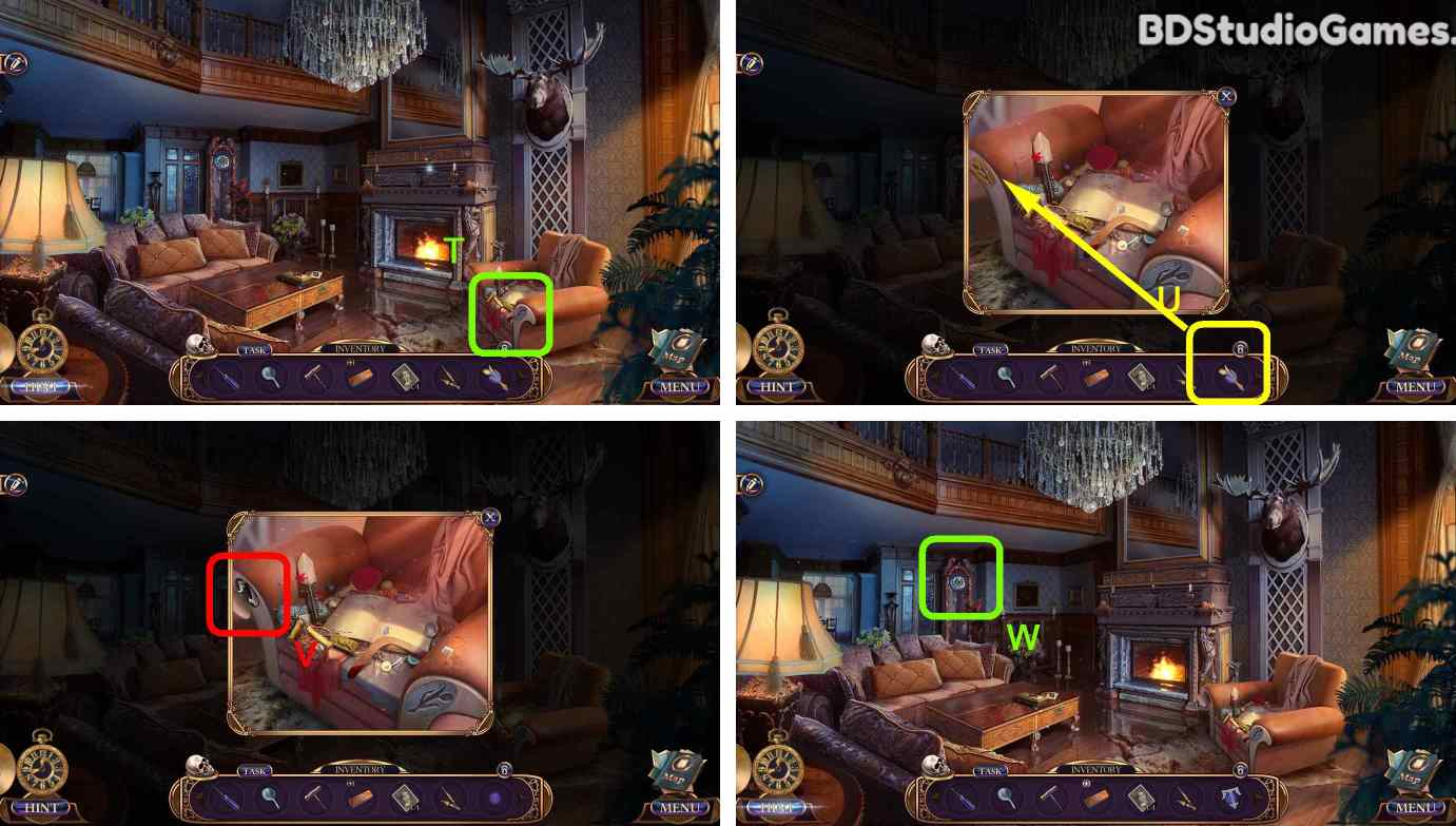 Grim Tales: The Nomad Game Walkthrough Screenshot 0152