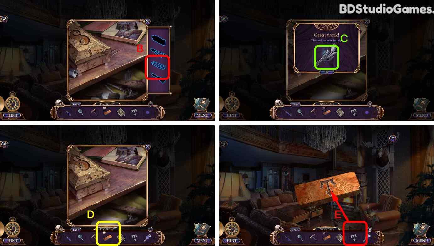 Grim Tales: The Nomad Game Walkthrough Screenshot 0154