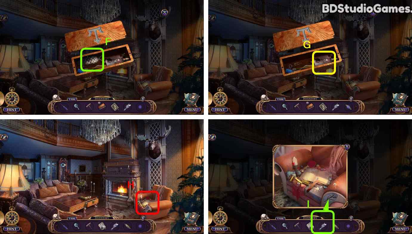 Grim Tales: The Nomad Game Walkthrough Screenshot 0155