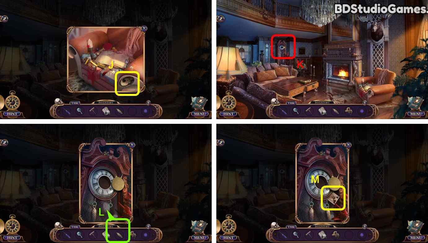 Grim Tales: The Nomad Game Walkthrough Screenshot 0156