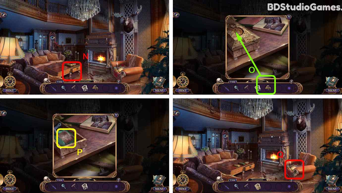 Grim Tales: The Nomad Game Walkthrough Screenshot 0157