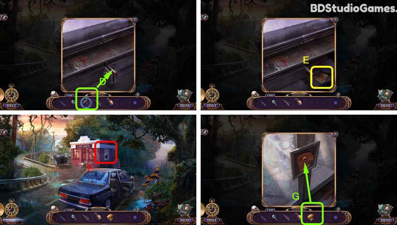 Grim Tales: The Nomad Game Walkthrough Screenshot 0161
