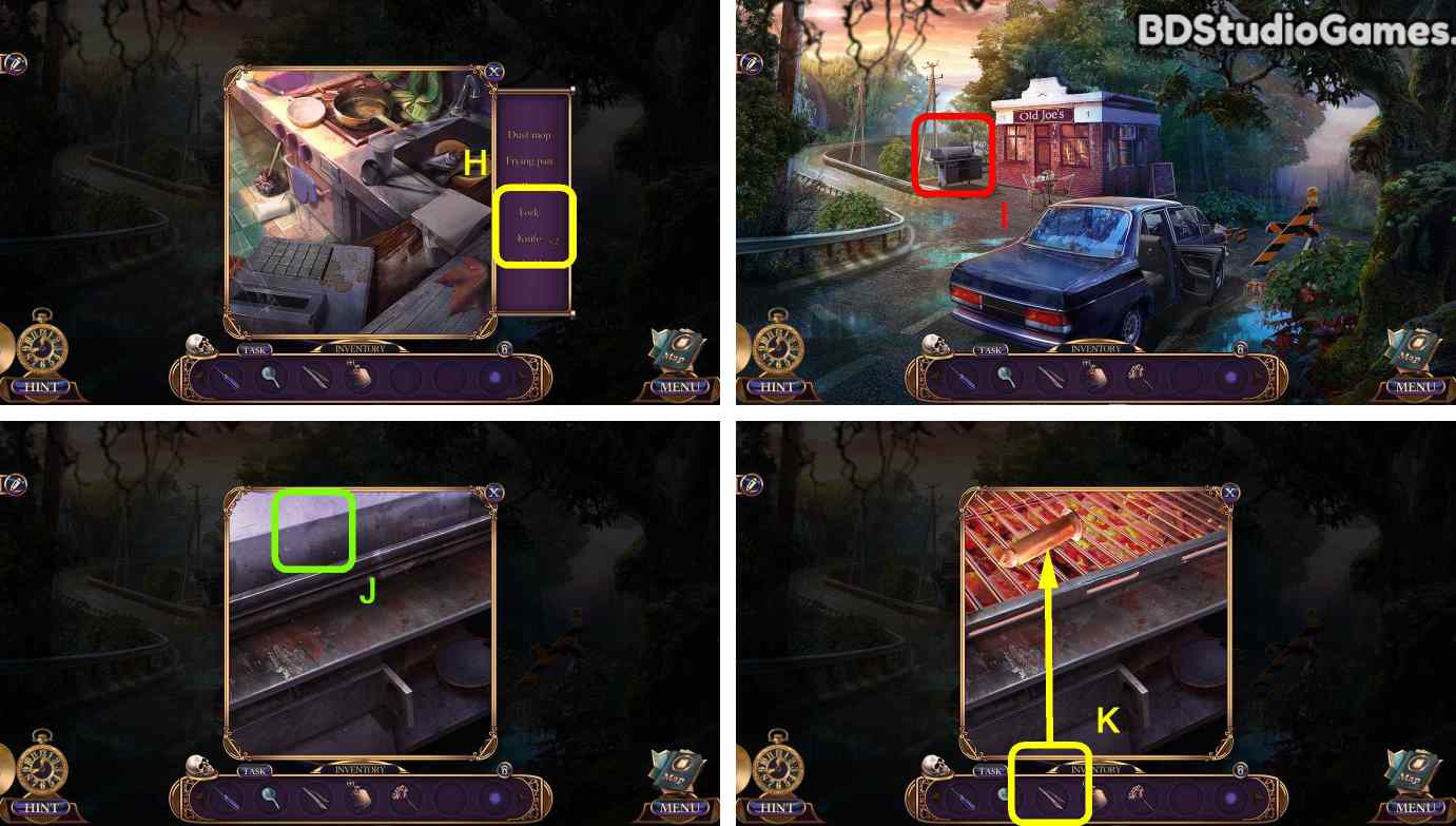 Grim Tales: The Nomad Game Walkthrough Screenshot 0162