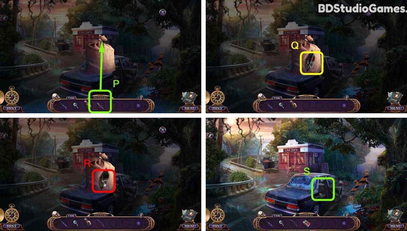 Grim Tales: The Nomad Game Walkthrough Screenshot 0164