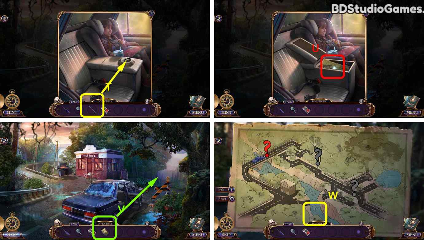 Grim Tales: The Nomad Game Walkthrough Screenshot 0165