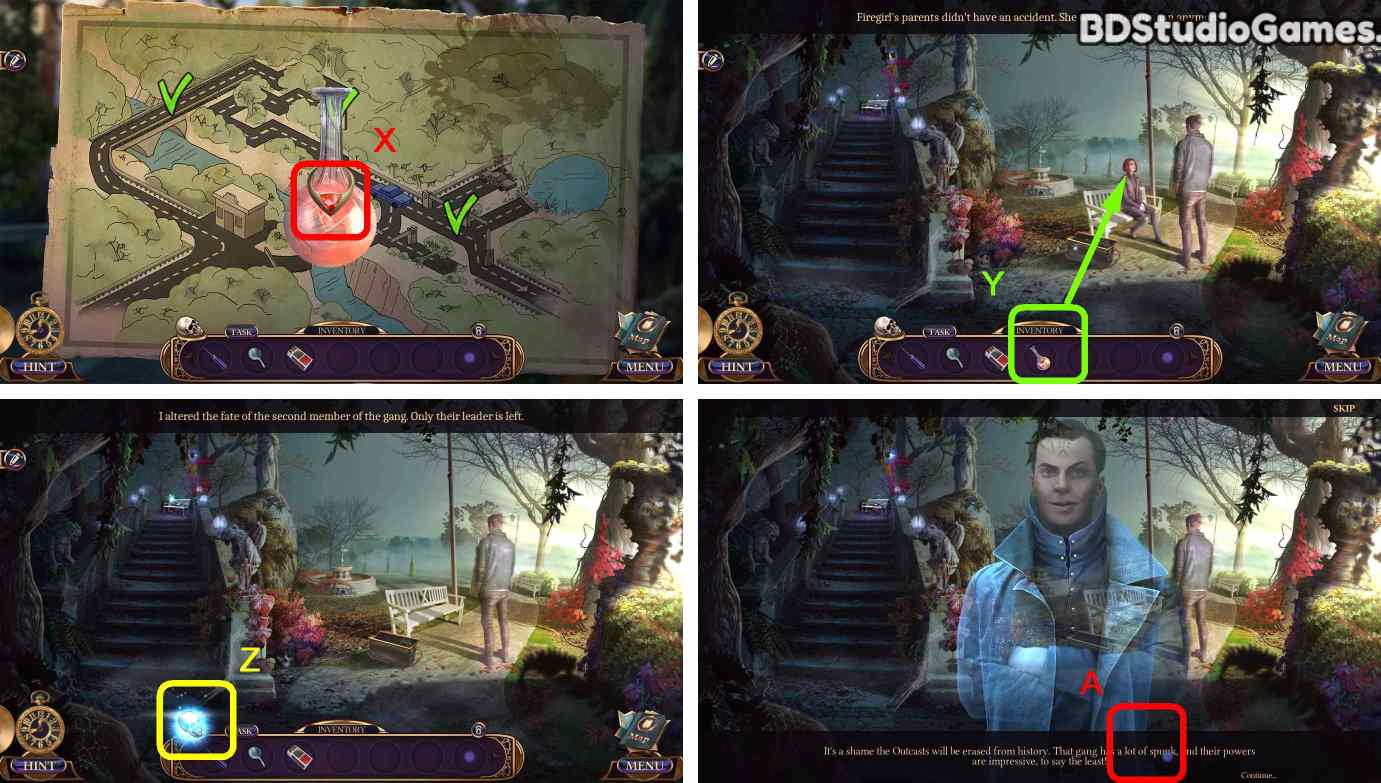 Grim Tales: The Nomad Game Walkthrough Screenshot 0166