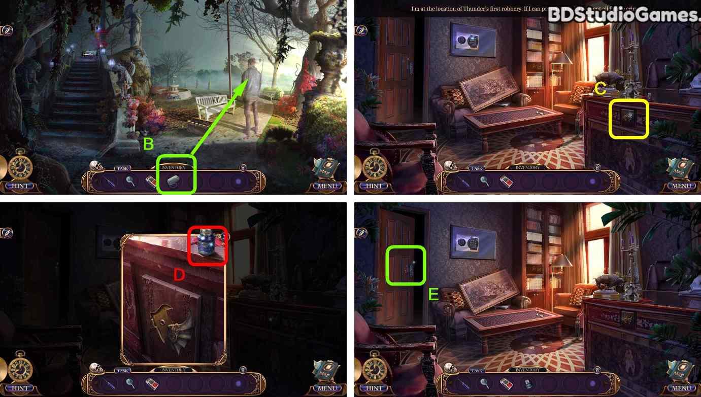 Grim Tales: The Nomad Game Walkthrough Screenshot 0167