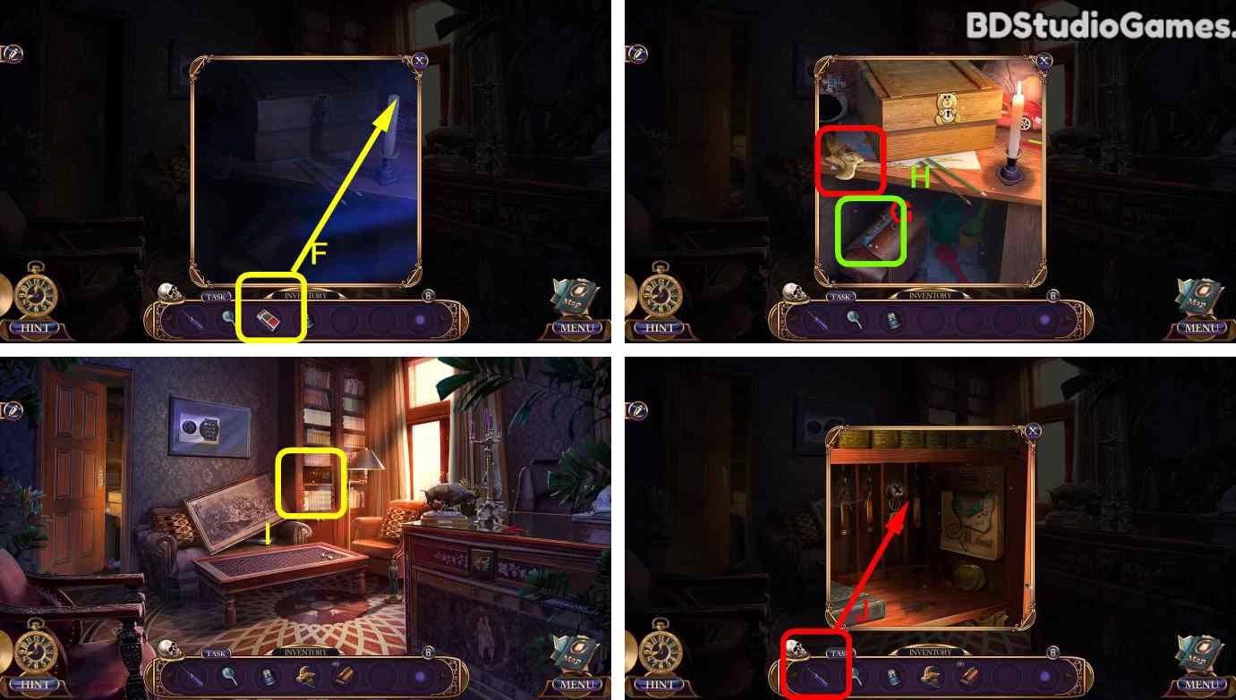 Grim Tales: The Nomad Game Walkthrough Screenshot 0168
