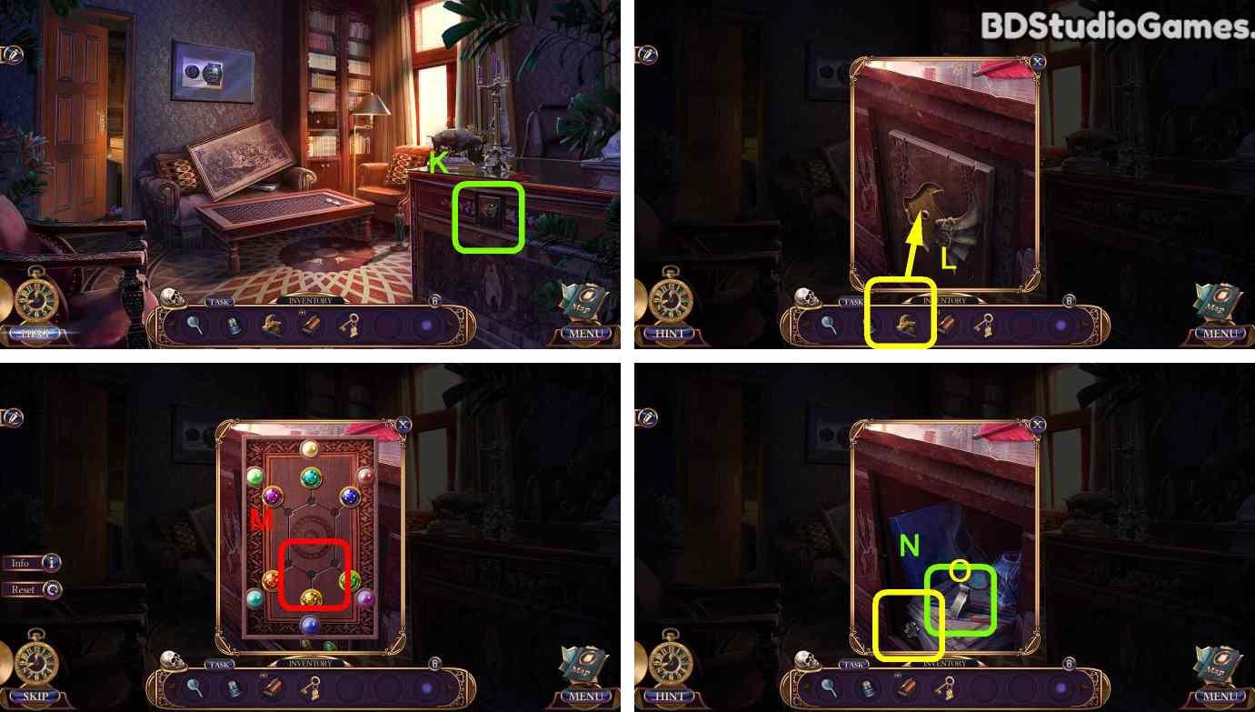 Grim Tales: The Nomad Game Walkthrough Screenshot 0169