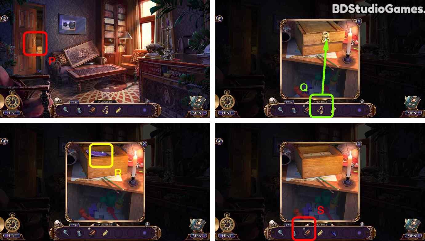 Grim Tales: The Nomad Game Walkthrough Screenshot 0170