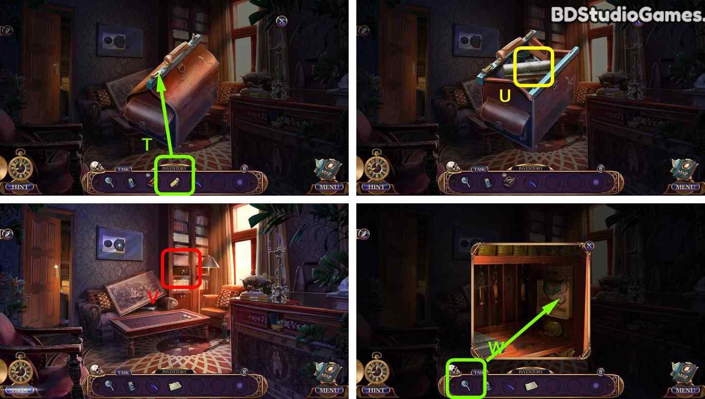 Grim Tales: The Nomad Game Walkthrough Screenshot 0171