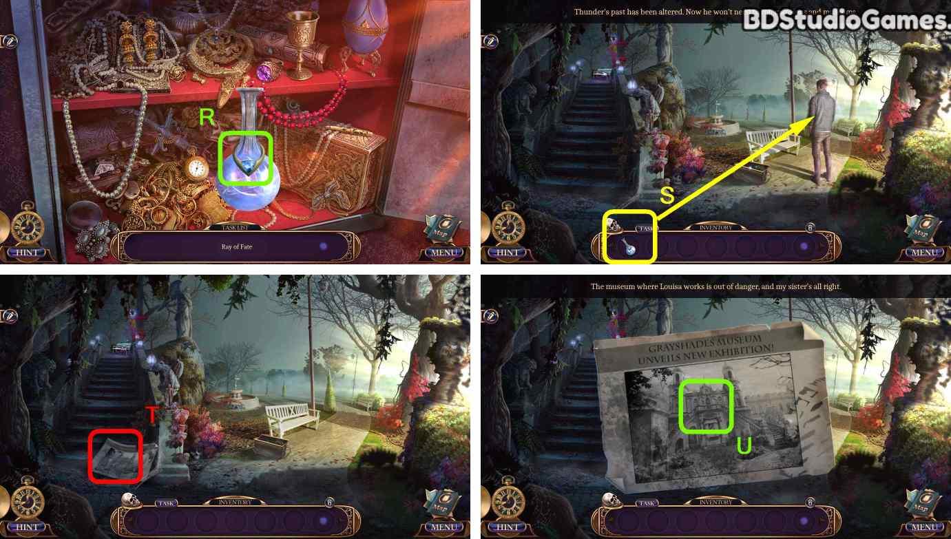 Grim Tales: The Nomad Game Walkthrough Screenshot 0177
