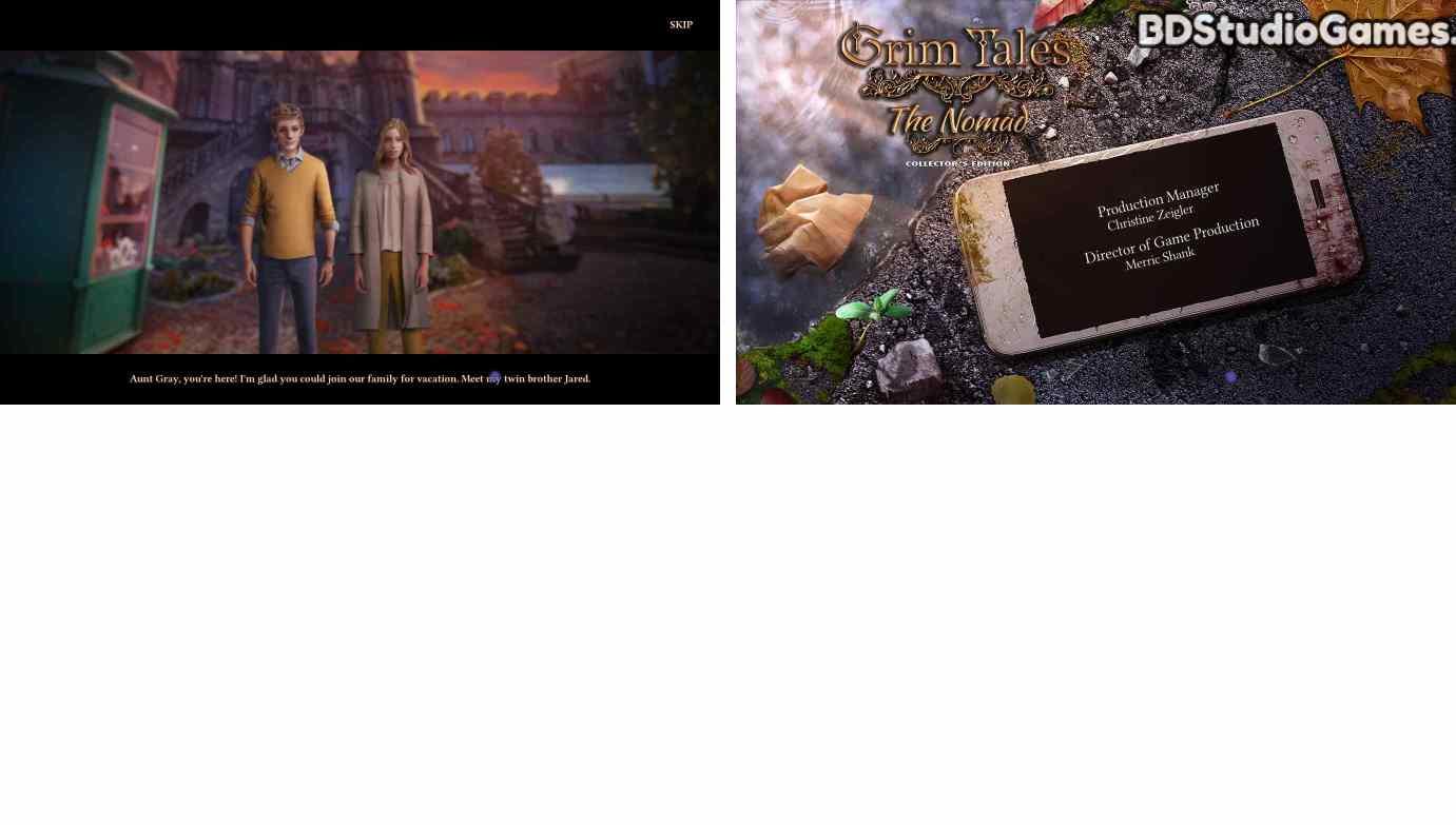 Grim Tales: The Nomad Game Walkthrough Screenshot 0178