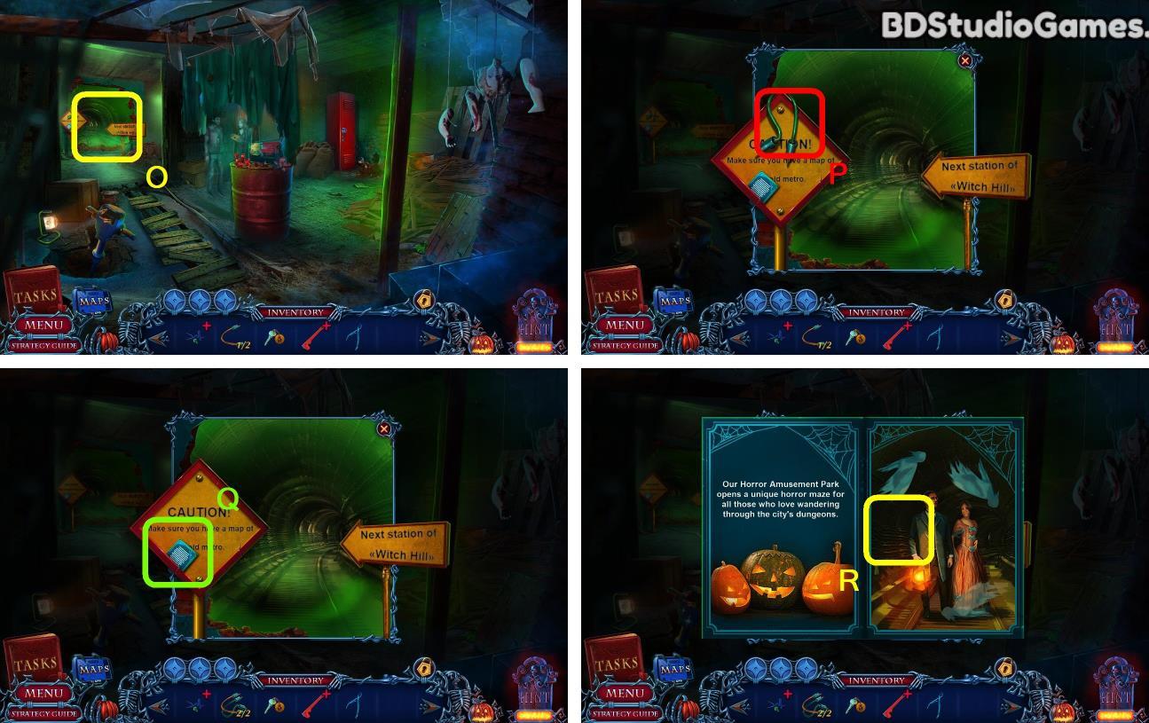 Halloween Chronicles: Monsters Among Us Walkthrough Screenshot 0247