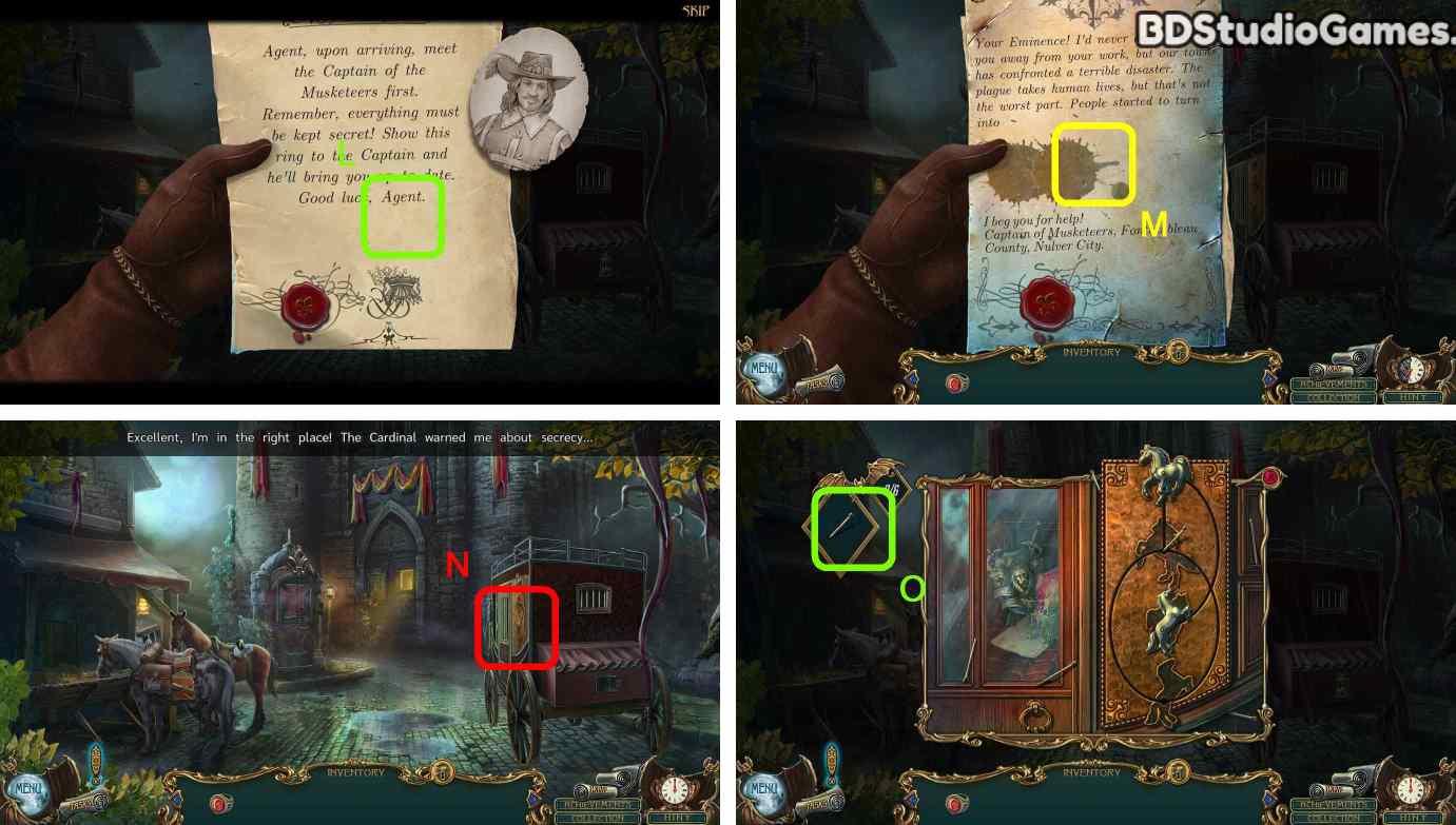 Haunted Legends: The Call of Despair Walkthrough Screenshot 0003