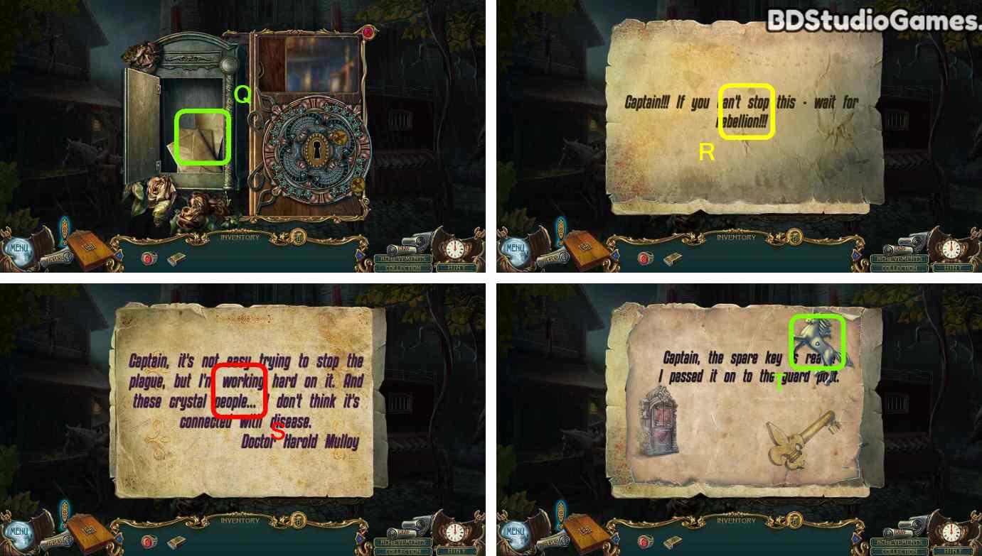 Haunted Legends: The Call of Despair Walkthrough Screenshot 0009