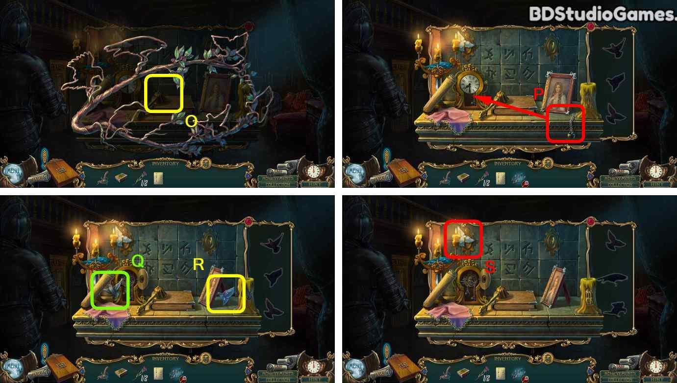 Haunted Legends: The Call of Despair Walkthrough Screenshot 0087