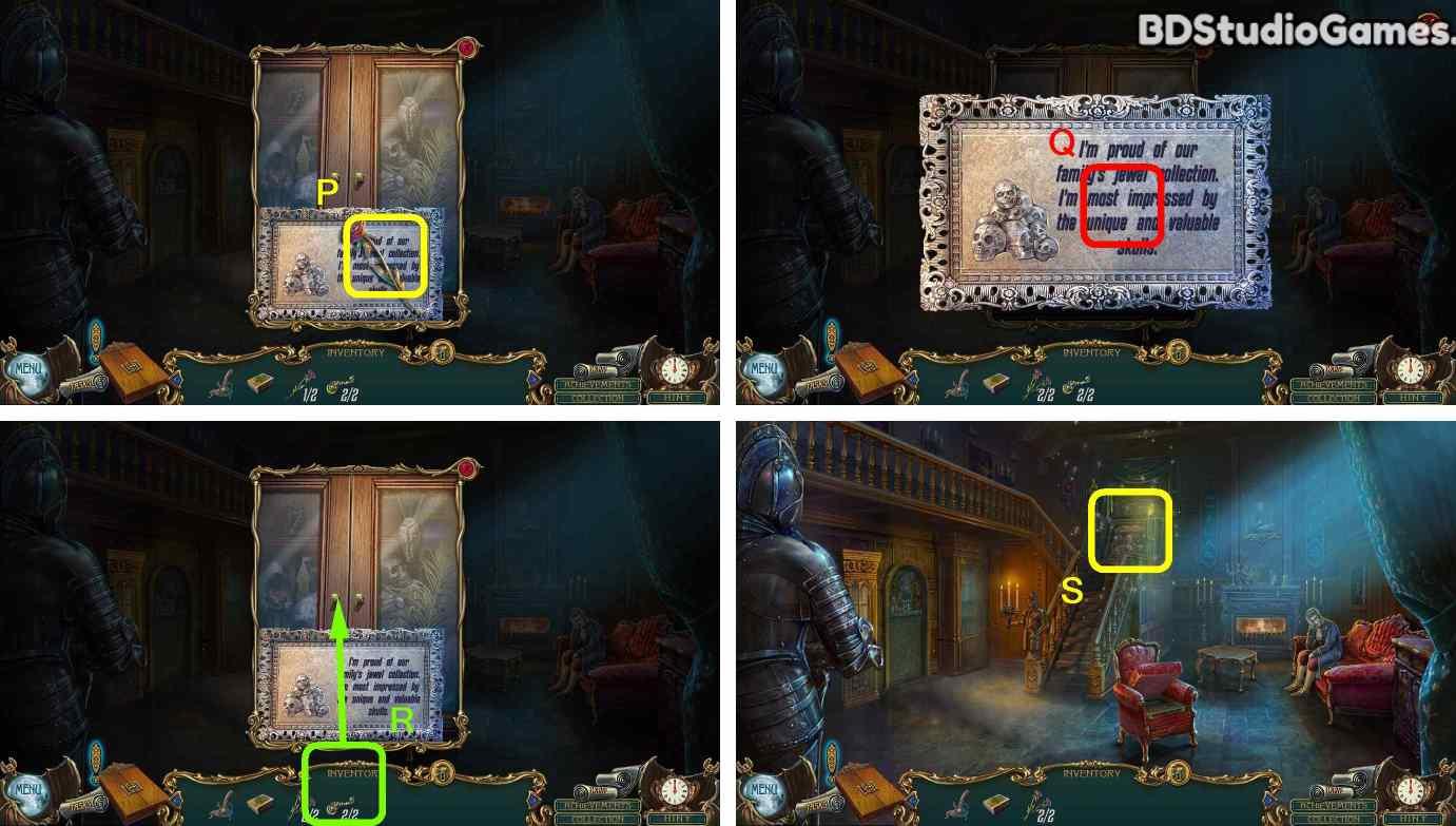 Haunted Legends: The Call of Despair Walkthrough Screenshot 0093