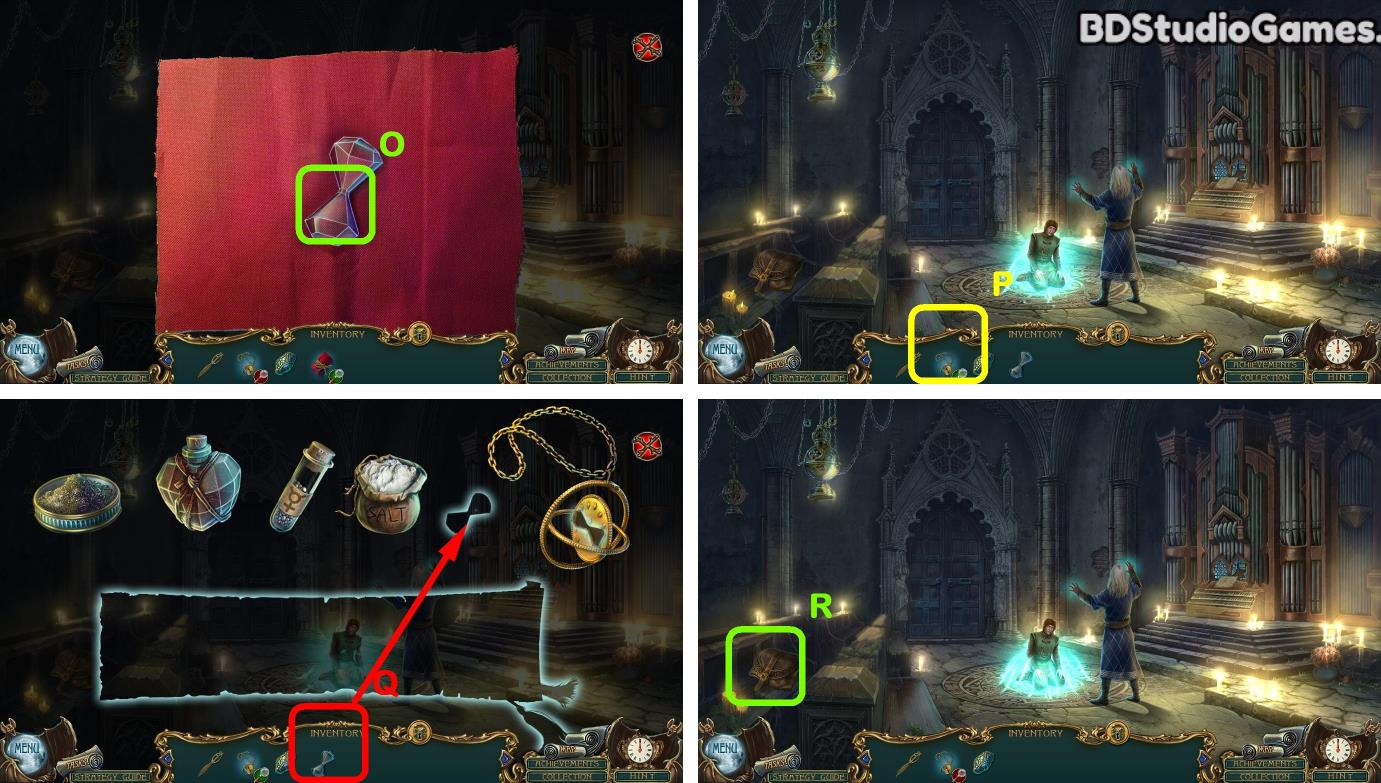 Haunted Legends: Twisted Fate Bonus Chapter Walkthrough Screenshot 0064