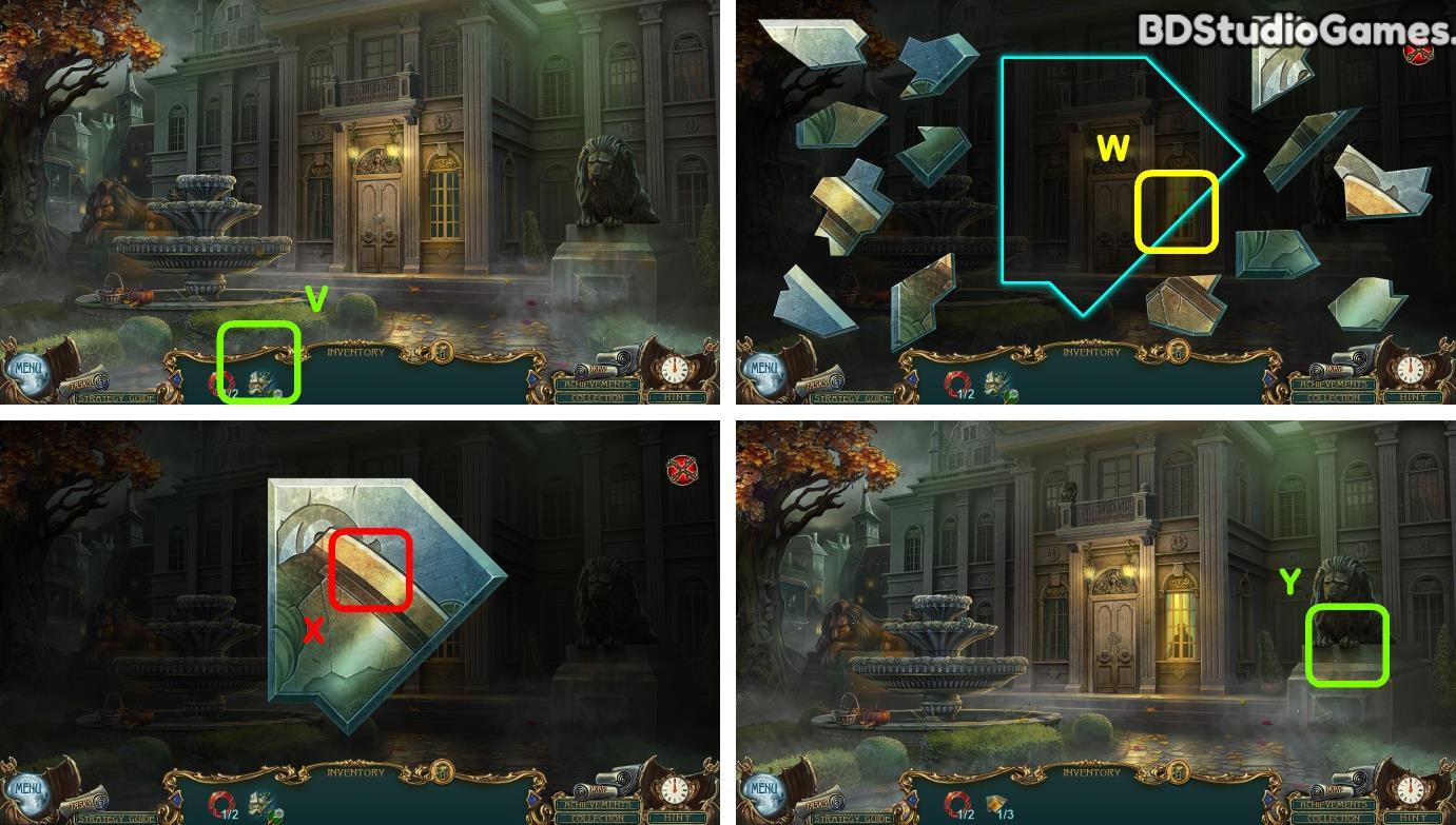 Haunted Legends: Twisted Fate Walkthrough Screenshot 0003