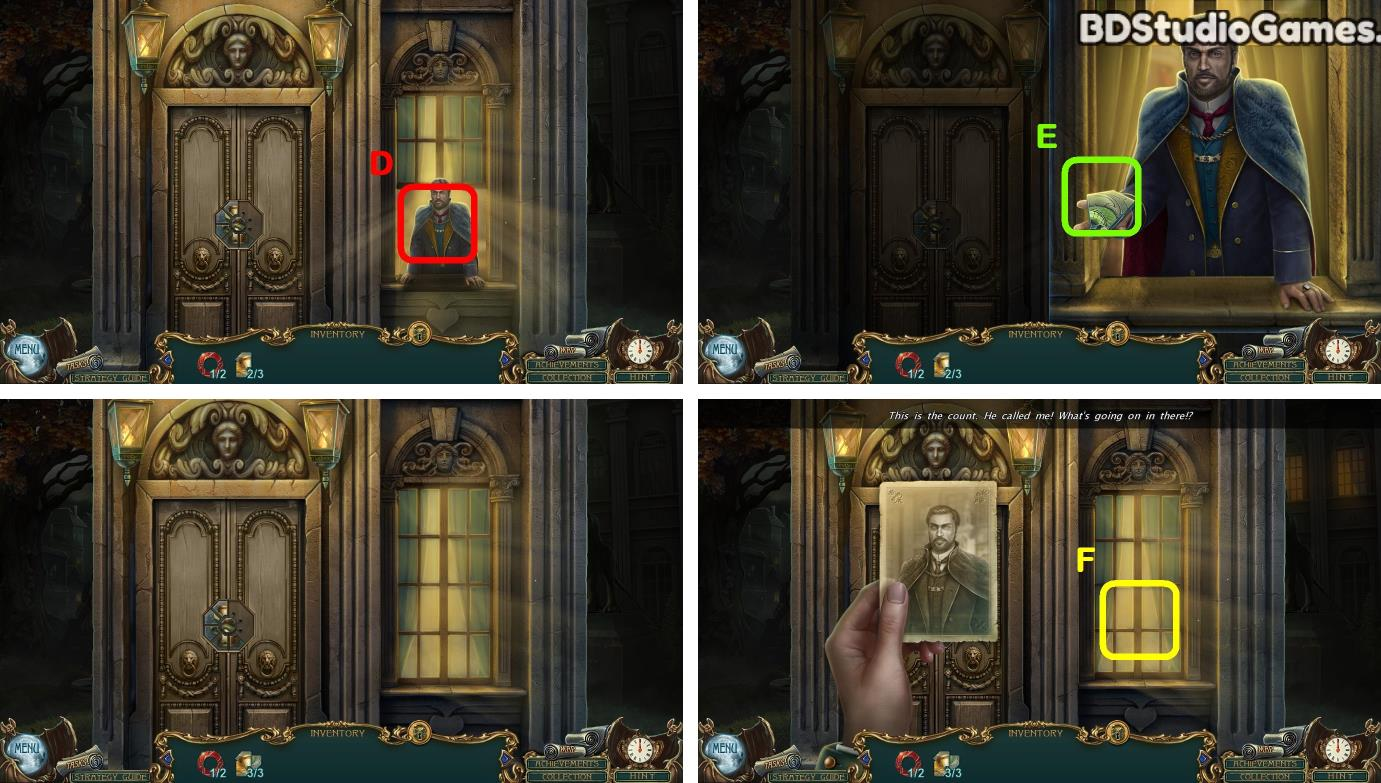 Haunted Legends: Twisted Fate Walkthrough Screenshot 0005