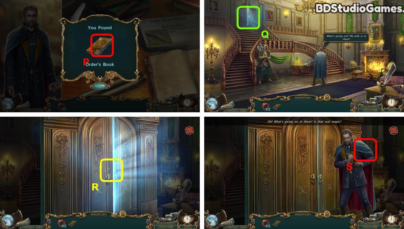 Haunted Legends: Twisted Fate Walkthrough Screenshot 0008