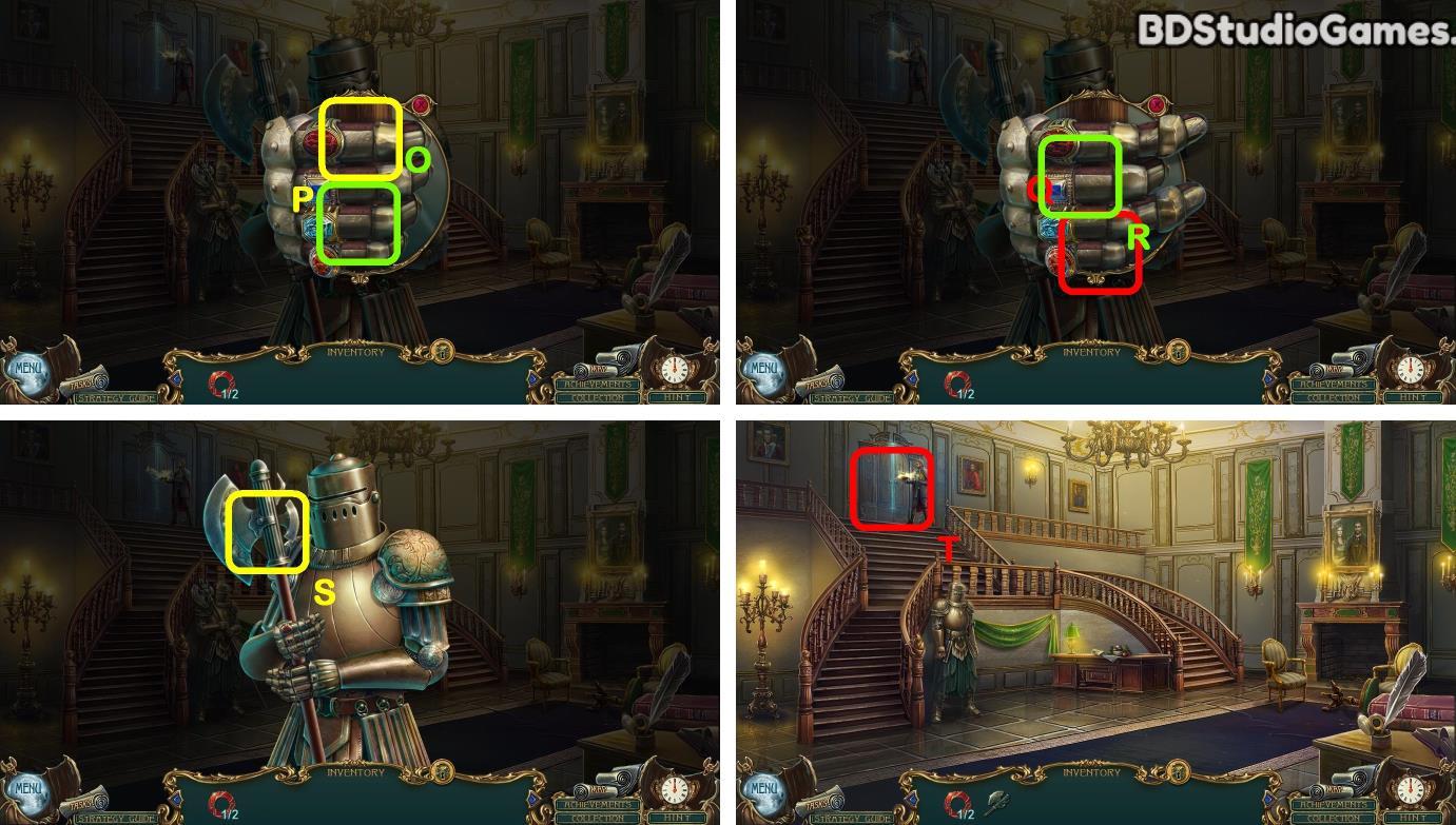 Haunted Legends: Twisted Fate Walkthrough Screenshot 0014