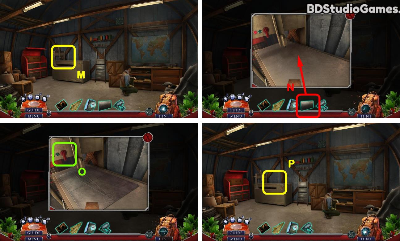Hidden Expedition: The Altar of Lies Walkthrough Screenshot 0101