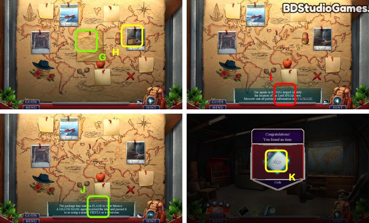 Hidden Expedition: The Altar of Lies Walkthrough Screenshot 0106