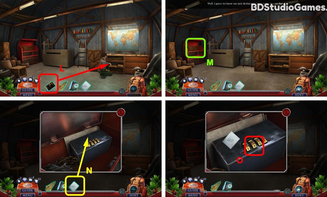 Hidden Expedition: The Altar of Lies Walkthrough Screenshot 0107