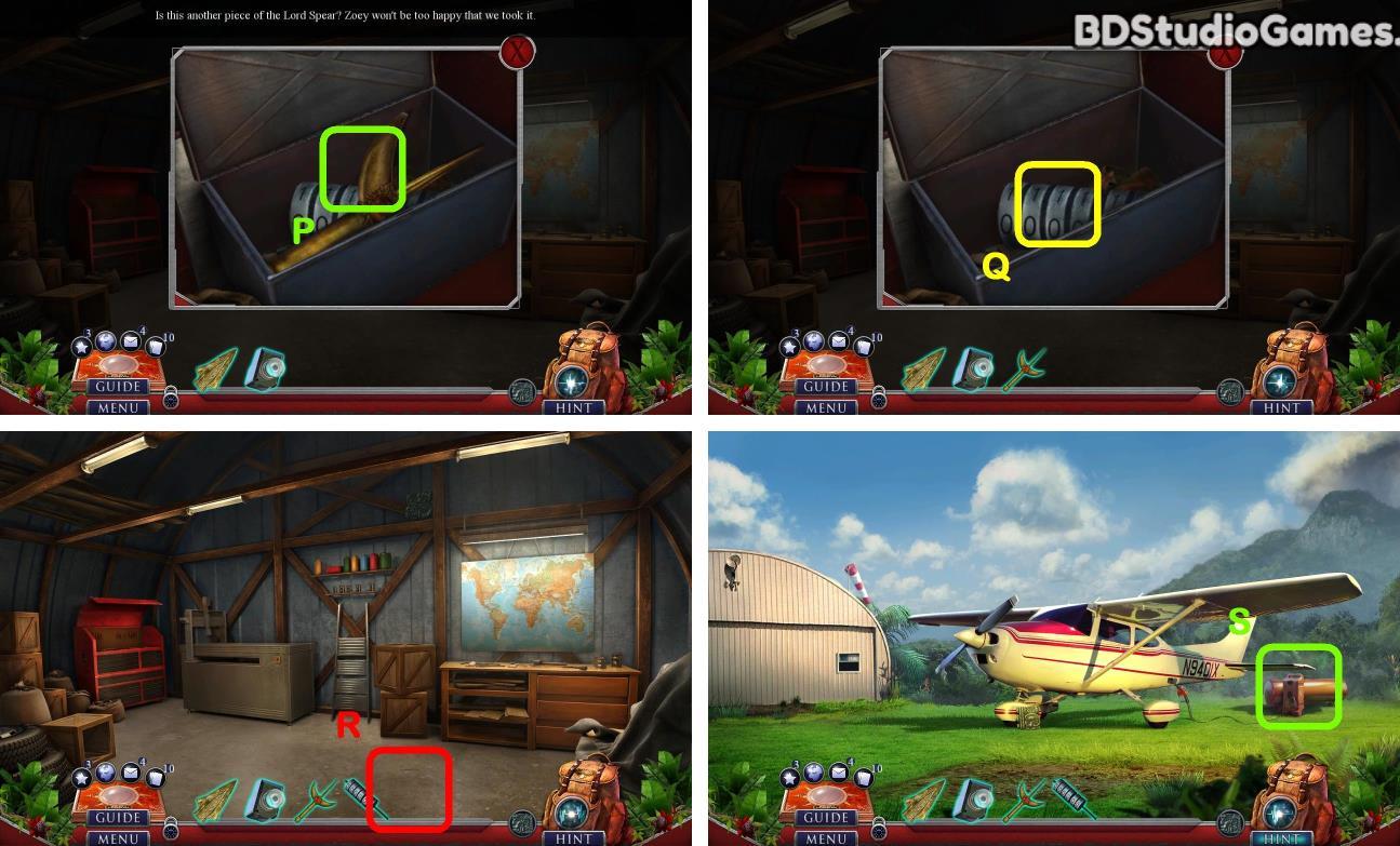 Hidden Expedition: The Altar of Lies Walkthrough Screenshot 0108