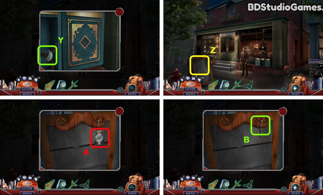 Hidden Expedition: The Altar of Lies Walkthrough Screenshot 0110