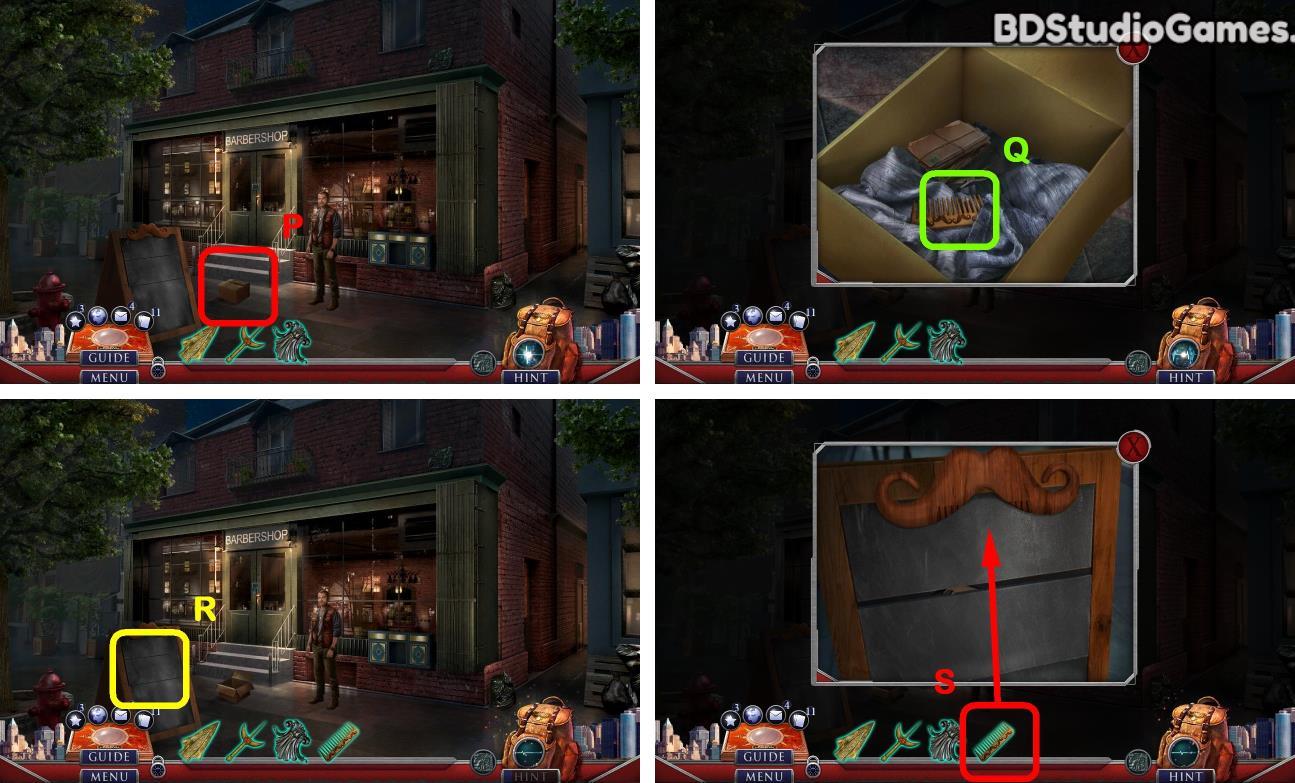 Hidden Expedition: The Altar of Lies Walkthrough Screenshot 0114