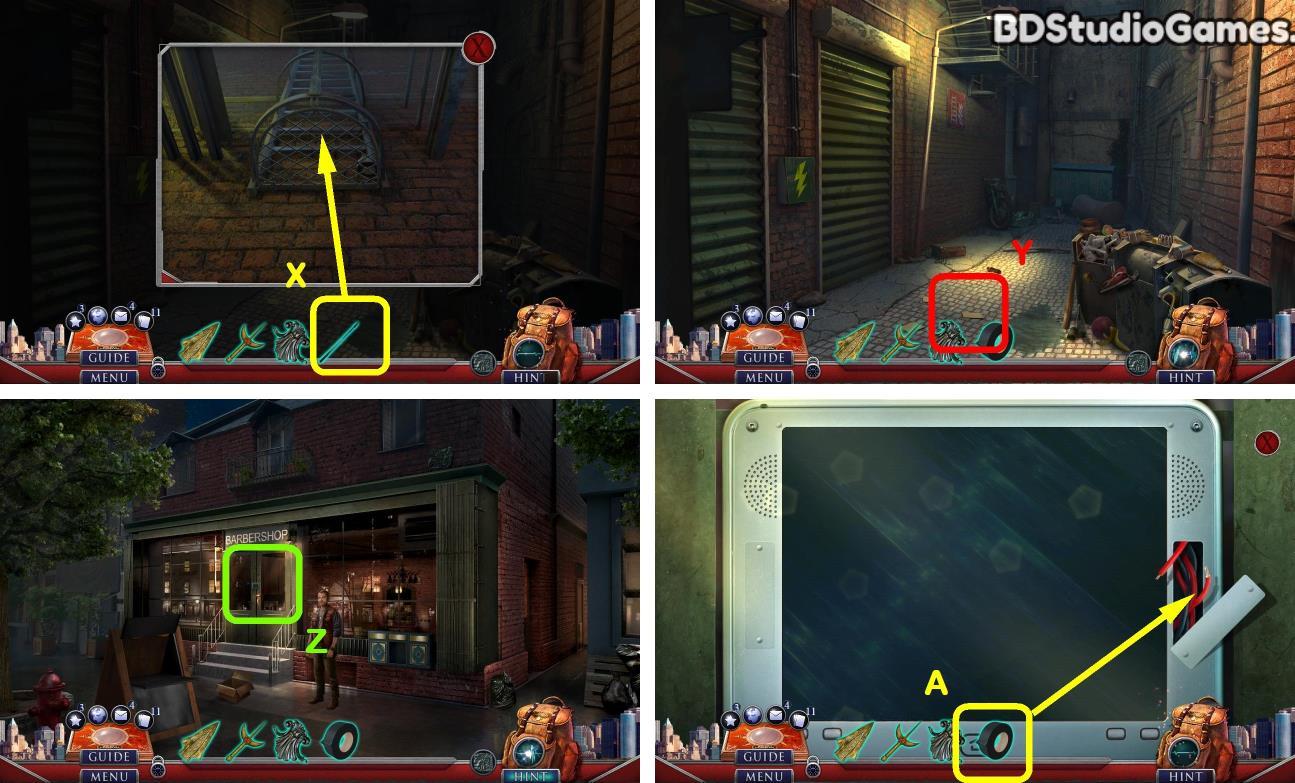 Hidden Expedition: The Altar of Lies Walkthrough Screenshot 0116